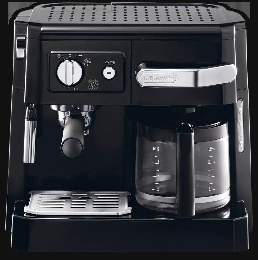 デロンギ コンビ コーヒー メーカー